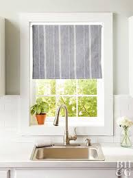 Ideas For Kitchen Window Treatments Kitchen Window Free Home Decor Techhungry Us