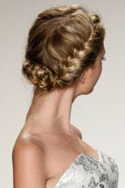 bridal hairstyle for reception gorgeous braided wedding hairstyles bridalguide