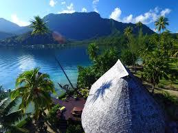 Map Of Tahiti Motu Tiano Concierge Auctions
