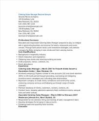 Sample Resume For Retail Sales Manager by Great Sales Manager Resume Unforgettable Assistant Manager Resume