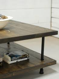 furniture super simple coffee table cheap rustic wooden coffee