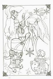 marie nutcracker coloring free printable coloring pages