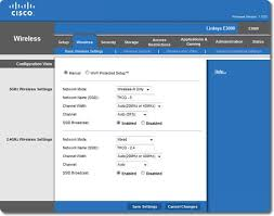 how to setup and configure your wireless router with ip how to setup a secure wireless network router