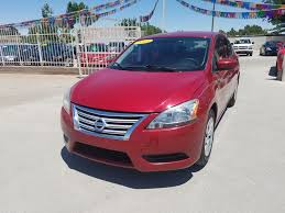 red nissan sentra 2013 nissan sentra s express auto credit