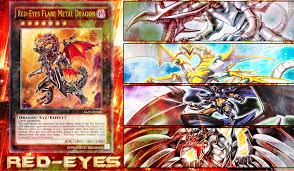 deck red eyes june junio2016 duels and decklist post