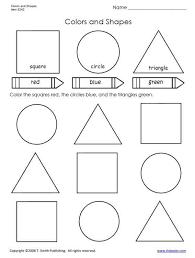 pre k color worksheets mreichert kids worksheets