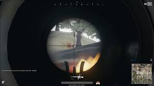 pubg 8x scope range first time using the 8x scope pubg youtube
