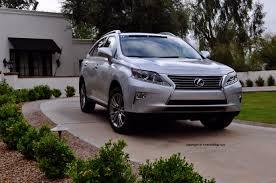 lexus rx 400h facelift 2014 lexus rx350 review rnr automotive blog
