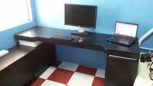 Computer Desk Build 132 Diy Desk Plans You Ll Mymydiy Inspiring Diy Projects