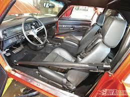 Chevy Nova Interior Kits Phr U0027s Project 1968 Chevrolet Nova The Wrap Up Story Rod