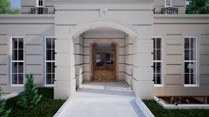 3dvue unreal engine 4 architectural walk through youtube