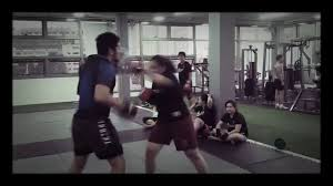 Backyard Brawlers Boxing At Brawlers U0027 Lab Valenzuela City 12 28 15 Youtube