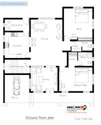 kerala home design with free floor plan 8 1878 sq feet free floor plan and elevation kerala home design