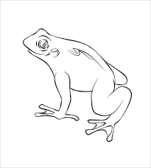frog template printable 25 best frog template ideas on pinterest