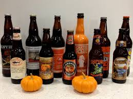 Dogfish Pumpkin Ale by The Great Pumpkin Ale French Twist D C