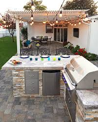 creative perfect backyard grills 25 best grill station ideas on