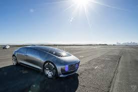 mercedes autonomous car mercedes design chief gorden wagener believes will