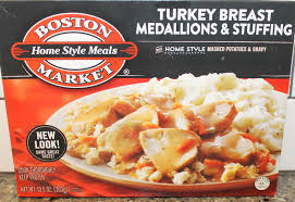 boston market turkey breast medallions review