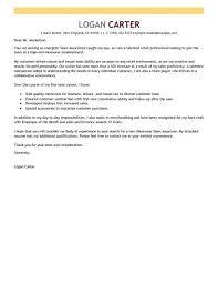 customer service associate cover letter 28 images customer