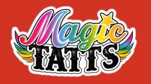 magic tattoos the tattoos that come to life youtube