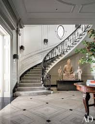 Interior Designs Of Homes Best 25 Curved Staircase Ideas On Pinterest Foyer Staircase
