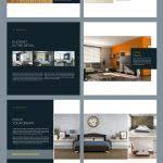 real estate tri fold brochure template free pikpaknews