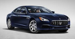 maserati granturismo blacked out maserati quattroporte facelift arrives in malaysia gransport