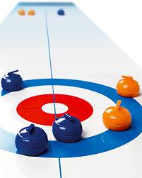 chambre à air pour glisser le curling de table ou la glisse en chambre actualités tric trac