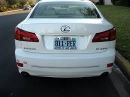 white lexus is 250 2012 2006 lexus is250 sold 2005 lexus is250 17 900 00 auto