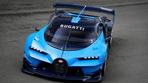 lexus lf lc vision gt topgear malaysia this is the bugatti vision gran turismo and it