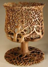 wood carving artist tom rauschke had to put this here just so i