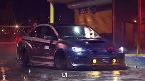 subaru purple 2015 subaru impreza wrx sti by samvesters on deviantart