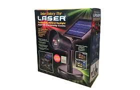 Red Solar Lights by Batteries And Things