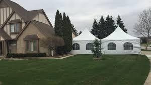 party rentals in michigan graduation party rental in michigan