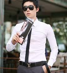 wholesale men u0027s stylish casual trim slim fit name brand dress