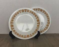 butterfly serving platter vintage corelle corelle serving platter butterly gold golden