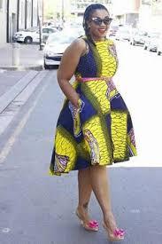 5 places to shop for plus size african print designs you ve