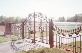 gates iron ironworks wrought iron fences gates railings