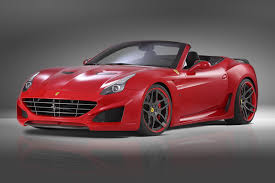 ferrari modified vwvortex com novitec rosso u0027s new n largo a heavily modified