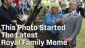 Royal Family Memes - prince charles is the star of this new meme youtube