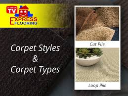 carpet styles what is a carpet carpet types explained express