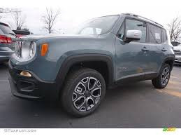 jeep renegade grey interior 2017 anvil jeep renegade limited 4x4 118136002 gtcarlot com
