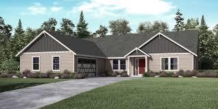the klickitat custom home floor plan adair homes
