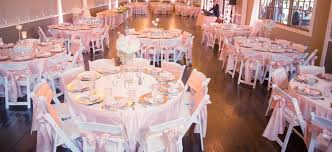 pink chair sashes linen chair sashes