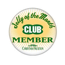 of the month christmas vacation griswold jelly of the month club retrofestive