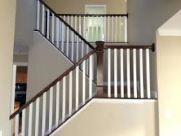 home depot interior stair railings brilliant banister railing home depot about home depot stair