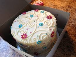 Birthday Cake Ideas At Home Rectangle Cake Decorating Ideas Home Design Great Best In