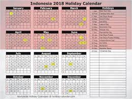 Kalender 2018 Hari Raya Nyepi Indonesia 2017 2018 Calendar
