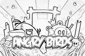 angry birds pencil drawing naspee deviantart
