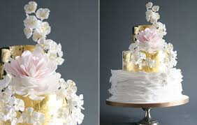 wedding cake quiz sugar flower wedding cakes food photos